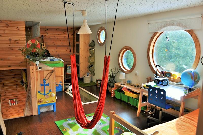 Desať tipov pre zdravú ahravú detskú izbu