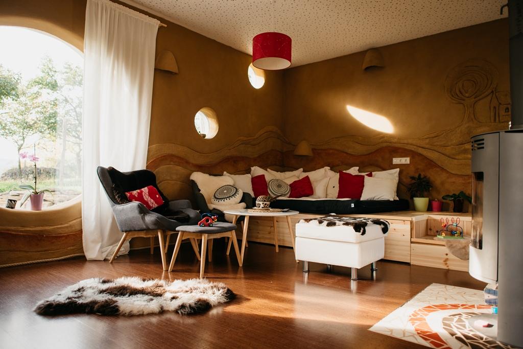 Vytvorte si útulnú obývačku s dušou! 7 nápadov ako na to :)