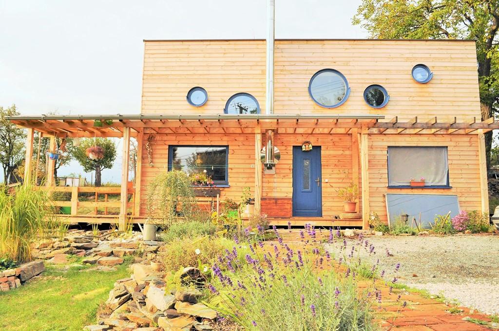 Fotopostup domu za 25 tisíc eur!